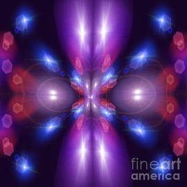 Gayle Price Thomas - Purple Wonder