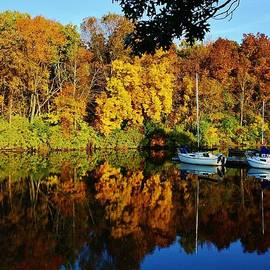 Bruce Bley - Reflecting Lake