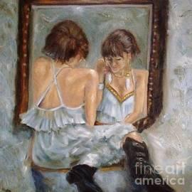 Osborne Lorlinda - Reflecting
