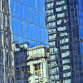Allen Beatty - Building Reflections 5