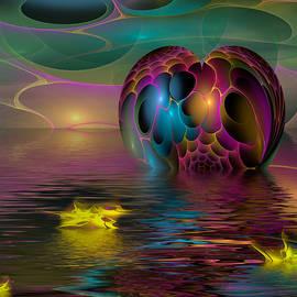 Phil Sadler - Reflections