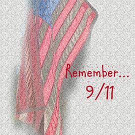 Larry Bishop - Remember 9-11