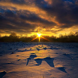 Phil Koch - Resting In Peace