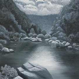 Garry McMichael - Richland Creek