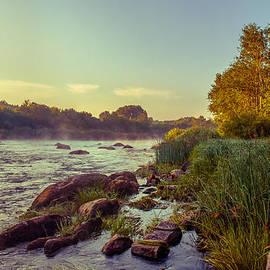 Dmytro Korol - River stones