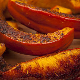 Elena Elisseeva - Roasted pumpkin