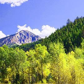 Allen Beatty - Rocky Mountain High Colorado 7