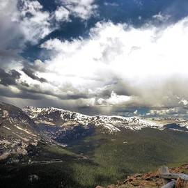 Dan Sproul - Rocky Mountain National Park