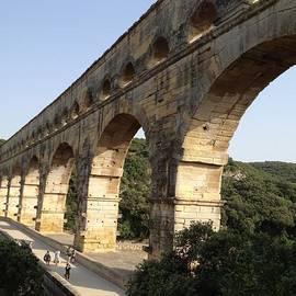 Pema Hou - Roman Aqueduct