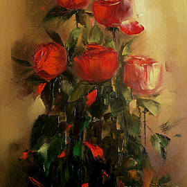 Nelu Gradeanu - Roses