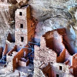 Dan Sproul - Ruins
