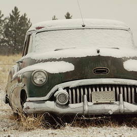 Jeff  Swan - Rusting In The Snow