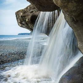 Carrie Cole - Sandcut Beach