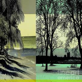 Iris Gelbart - Seasons
