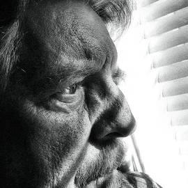 James Stough - Self Portrait