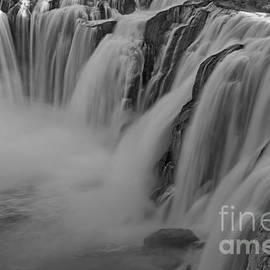 Nick  Boren - Shoshone Falls