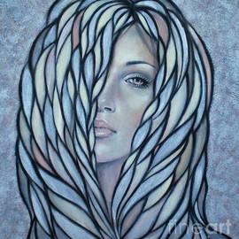 Selena Boron - Silver Nymph 021109