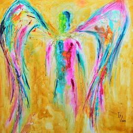 Ivan Guaderrama - Sound of an Angel