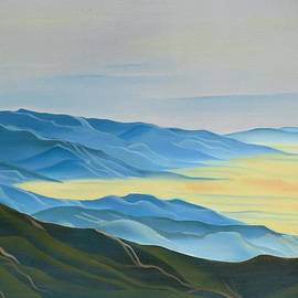 Wesley Barrett - Southern Mountains