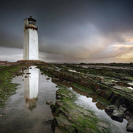 Grant Glendinning - Southerness Lighthouse