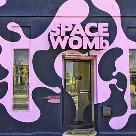 Allen Beatty - Space Womb