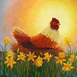 Karen Mattson - Spring Chicken