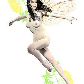 Quim Abella - Spring Fairy