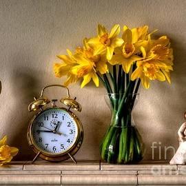 Donald Davis - Springtime