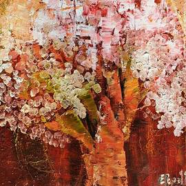 Evelina Popilian - Springtime