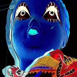 Ed Weidman - Starry Eyed
