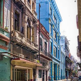 Erik Brede - Streets of Havana