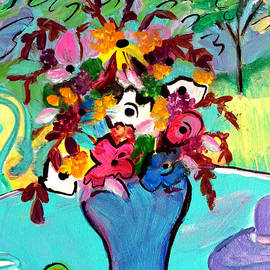 Nikki Dalton - Summer Blooms 2