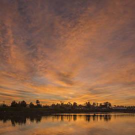 Bruce Frye - Sunday Sundown