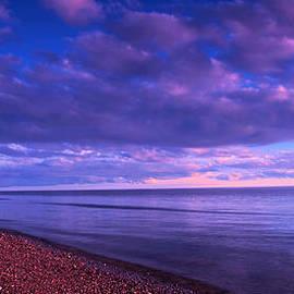 Paul Ge - Sunset In Cape Cod Boston Massachusetts