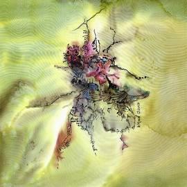Barb Maul - Sweet Nectar