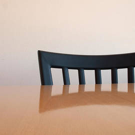 Don Spenner - Table And Chair