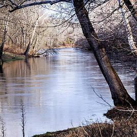 Karen Wiles - Take Me To The River