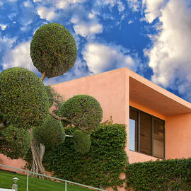 William Dey - TANGIER SKY Marrakesh Palm Springs