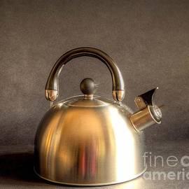Arnie Goldstein - Tea Time