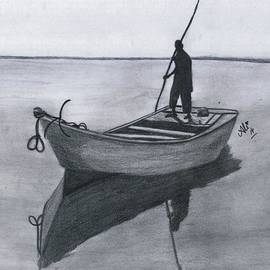 Bobby Dar - The Boatman