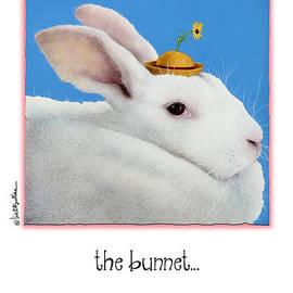Will Bullas - the bunnet...