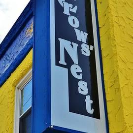 Bob Sample - The Crows Nest In Carolina Beach NC