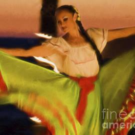 Chuck Caramella - The Dancer  ...