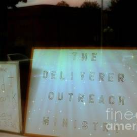 Kelly Awad - The Deliverer Outreach Ministry