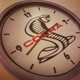 Zakarya Al-khalif - The First Real Wall Clock I Have Made