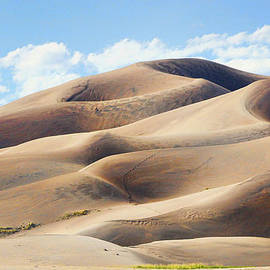 Allen Beatty - The Great Sand Dunes National Park 4