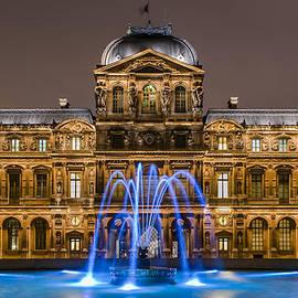 Radek Hofman - The Louvre
