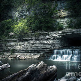 Desmond Lake - The Narrows