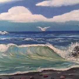 Deyanira Harris - The Ocean
