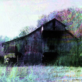 EricaMaxine  Price - The Old Barn